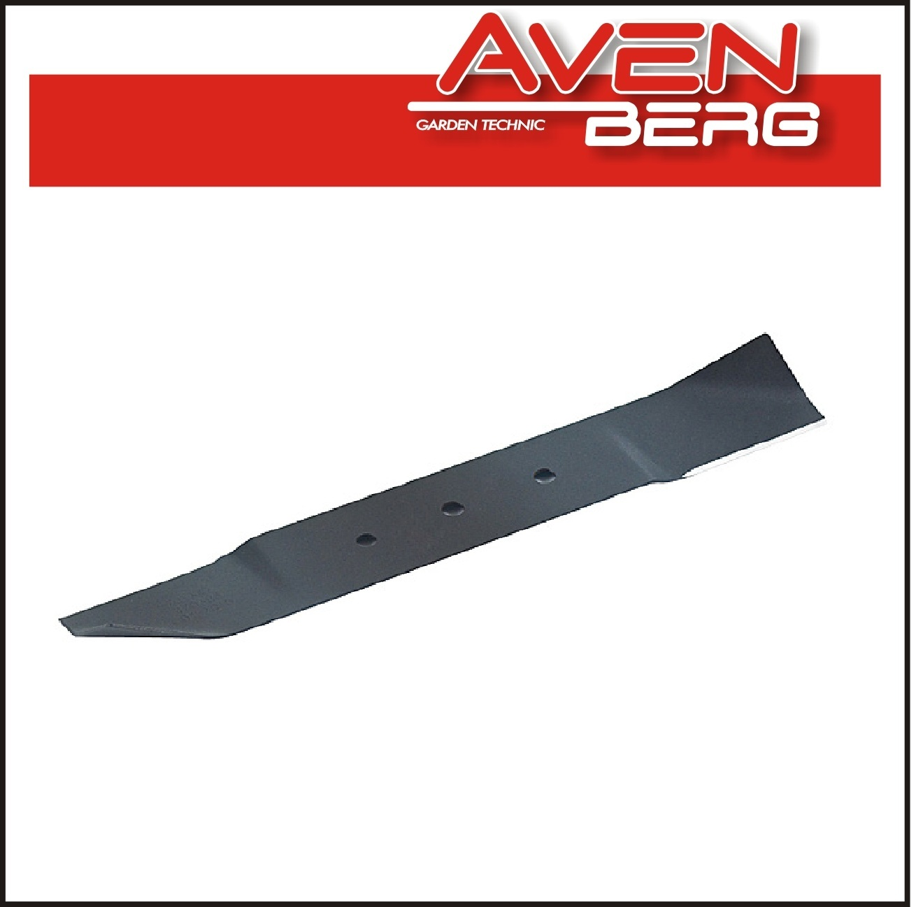 Originální náhradní nůž pro sekačku AVENBERG XL-598