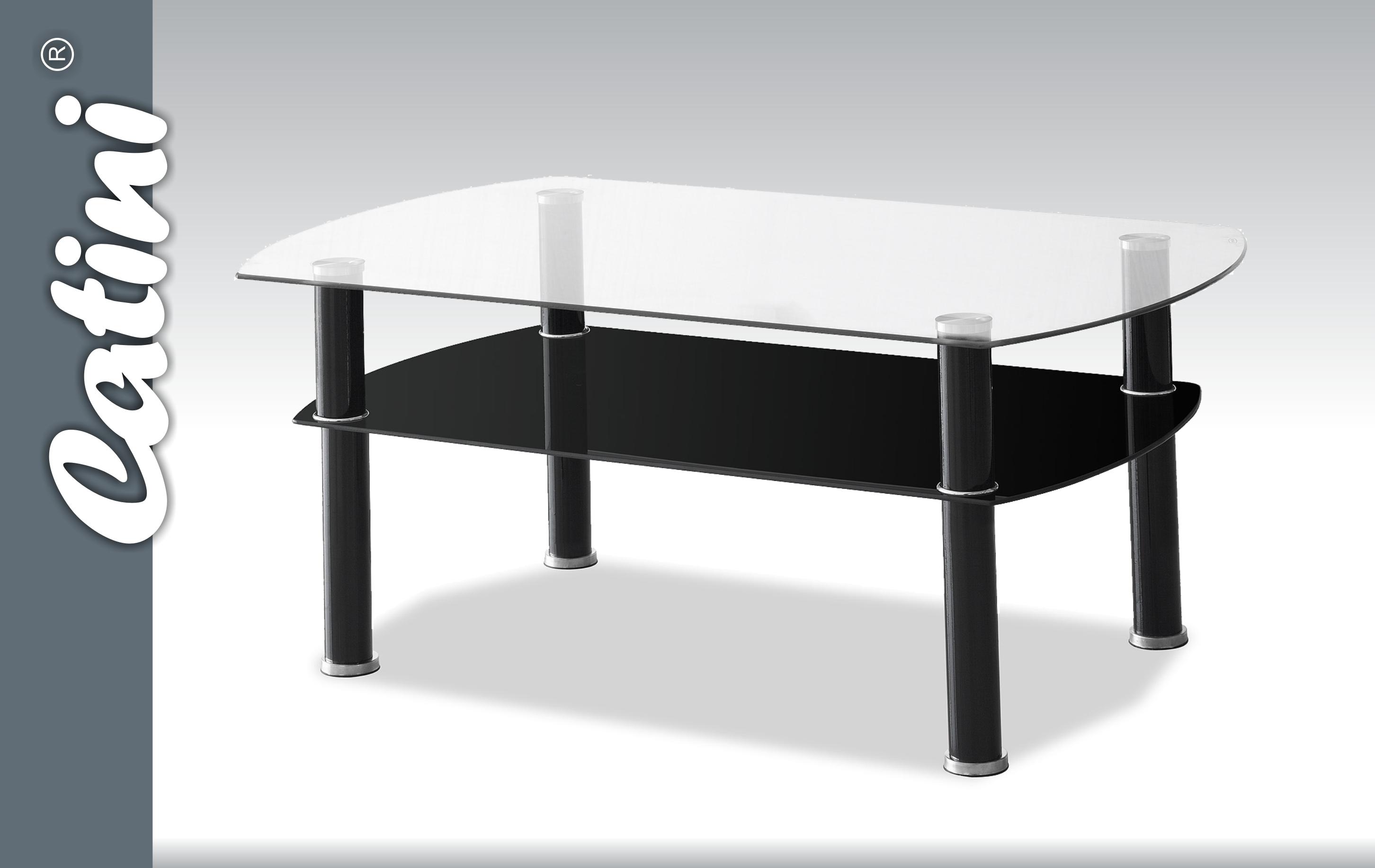 Konferenční stolek Catini BRADFORD