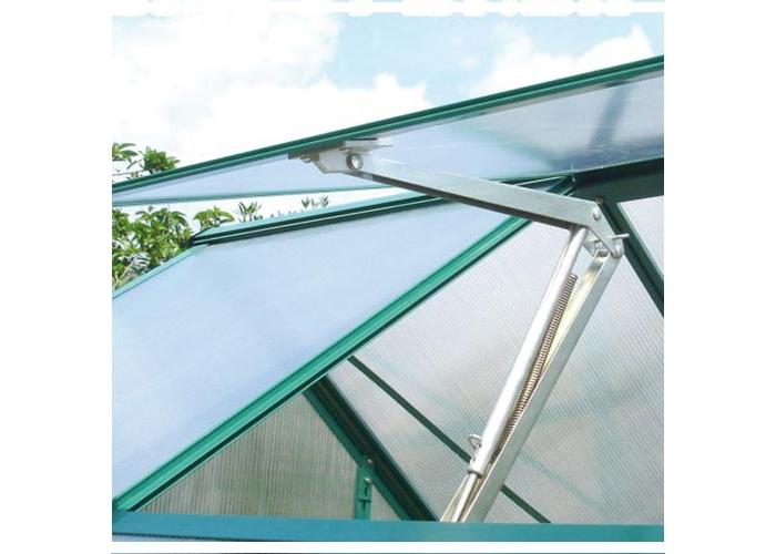 Automatický univerzální otevírač okna skleníku