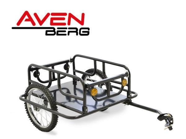 vozík za kolo AVENBERG Felix